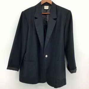 Vintage | Bentley Oversized Blazer